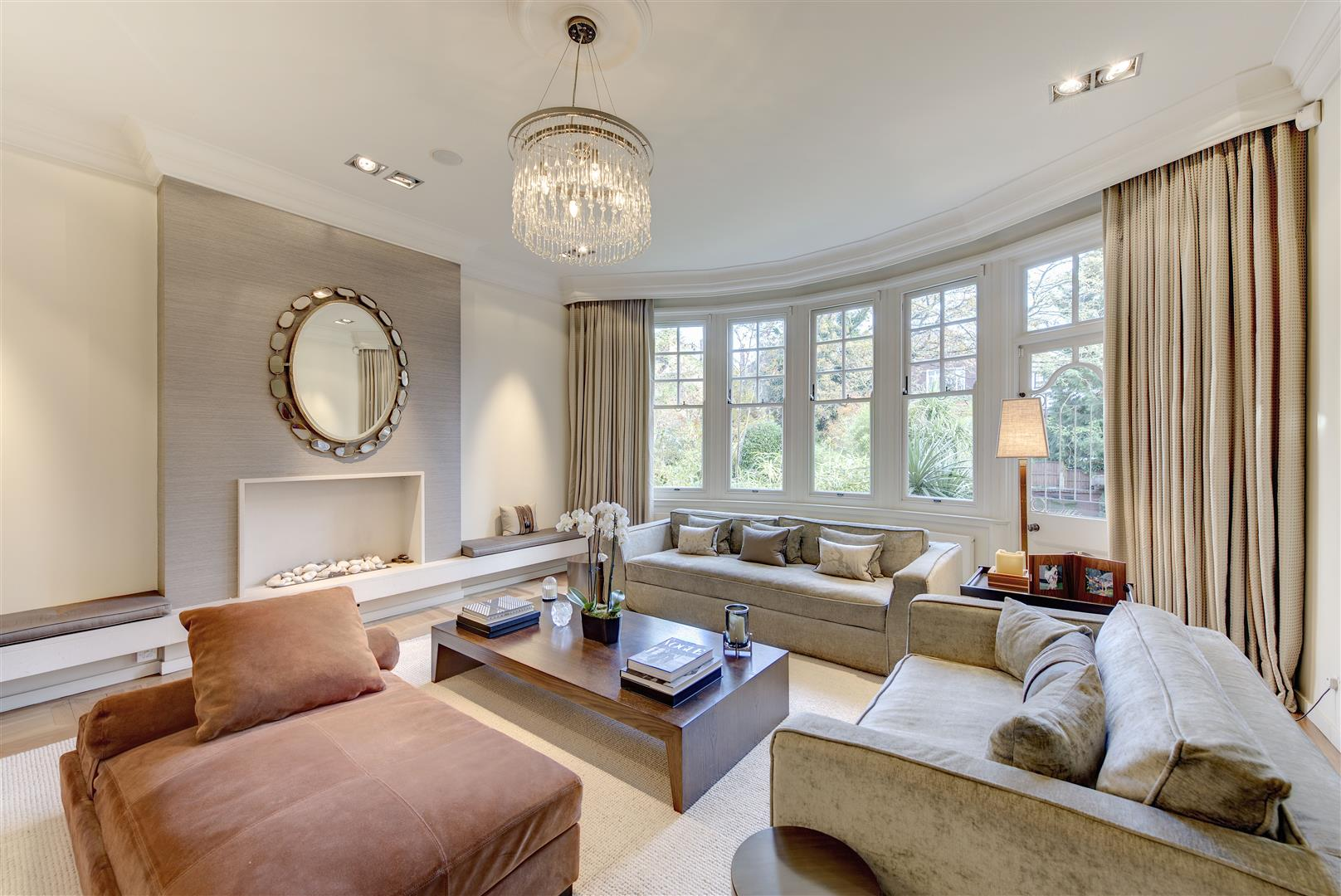 6 Bedrooms House for sale in Hollycroft Avenue, Hampstead, London NW3